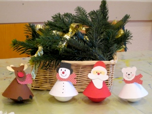 Weihnachtsstube 2013
